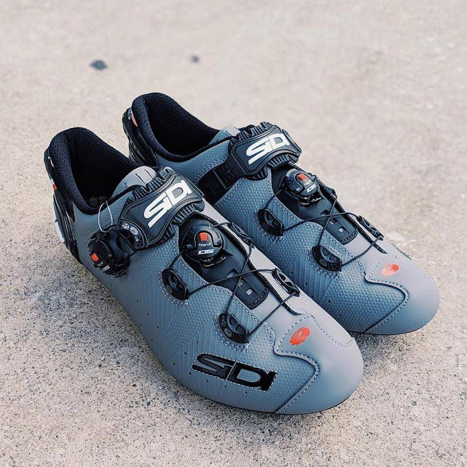 2019 Sidi Wire 2 Shoes
