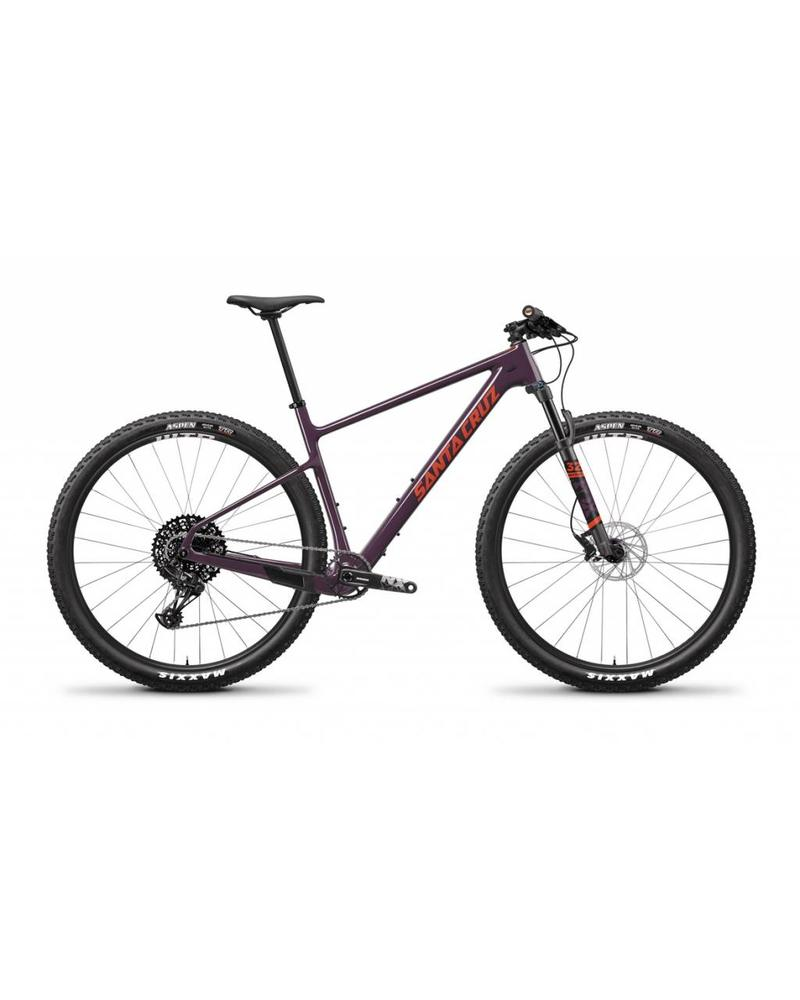 Santa Cruz Highball 3.0 C R 29er