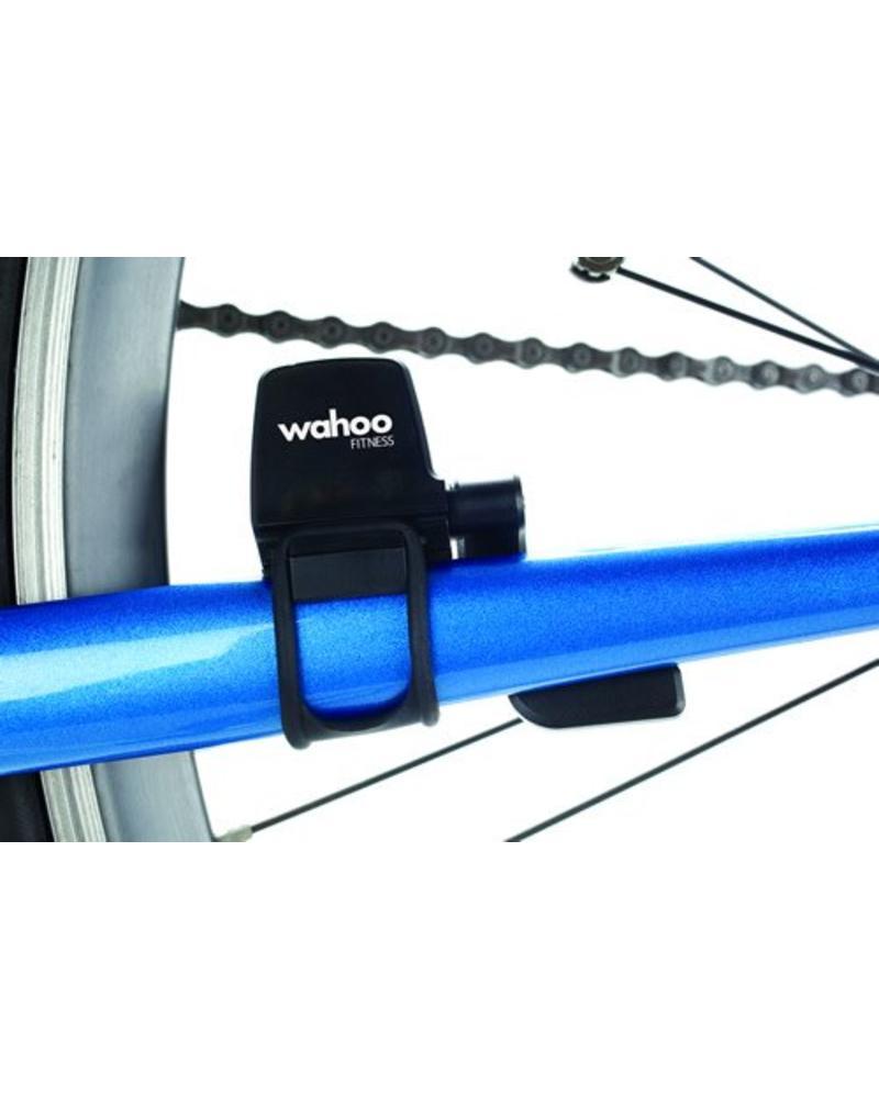 Wahoo Wahoo BLUESC Speed/Cadence Sensor (BTLE/ANT+)