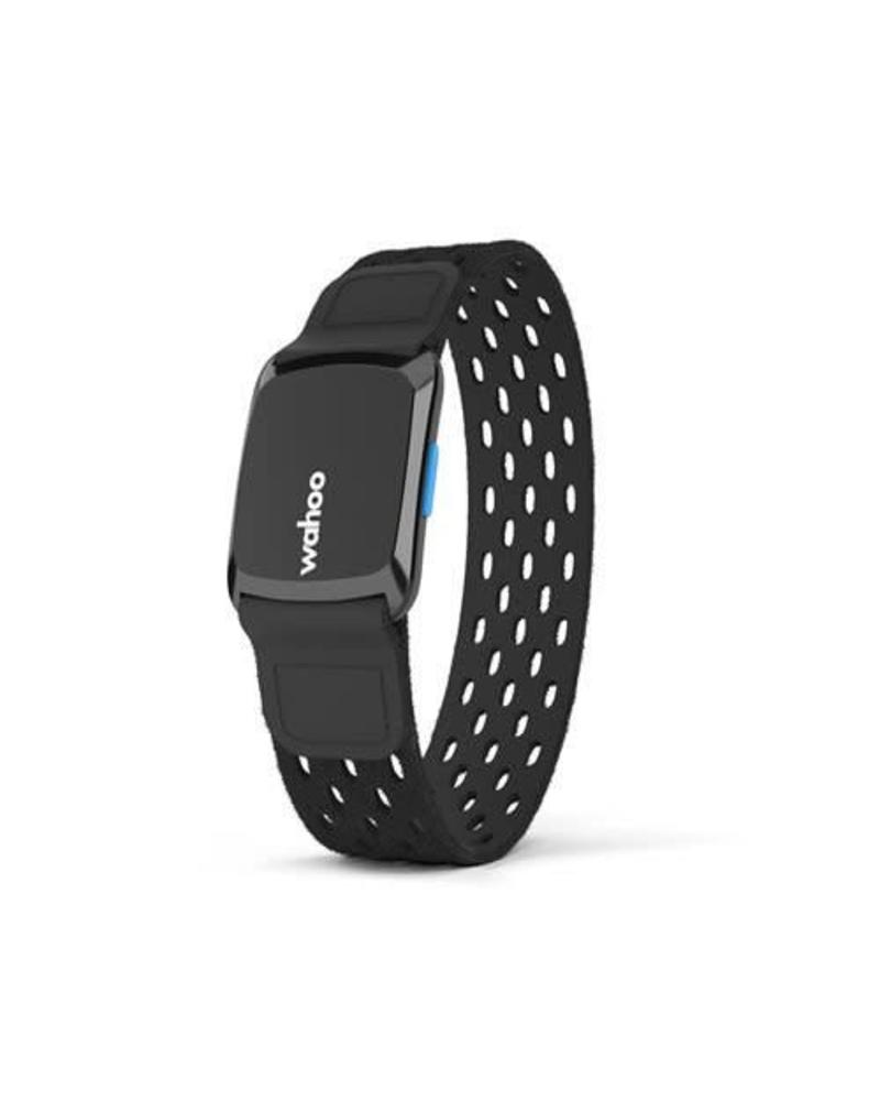 Wahoo Tickr Fit Bluetooth and ANT+ Heart Rate Monitor