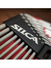 Silca HX-TWO Travel Kit