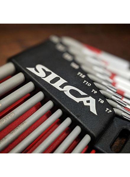 Silca HX-TWO Travel Kit
