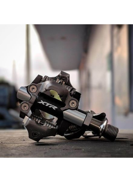 Shimano XTR PD-M9100 MTB Pedals
