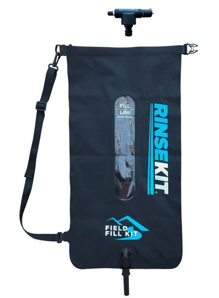 RinseKit Field Fill Kit