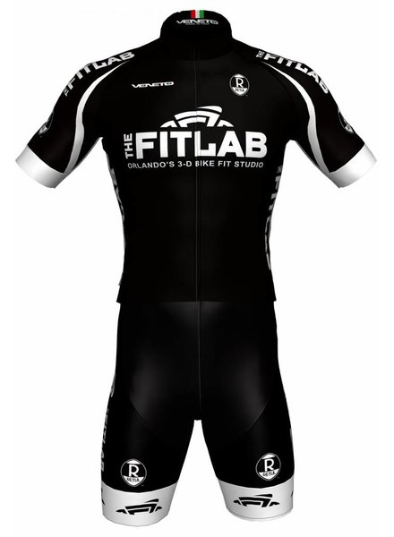 The Fit Lab Fit Lab Men's Jersey