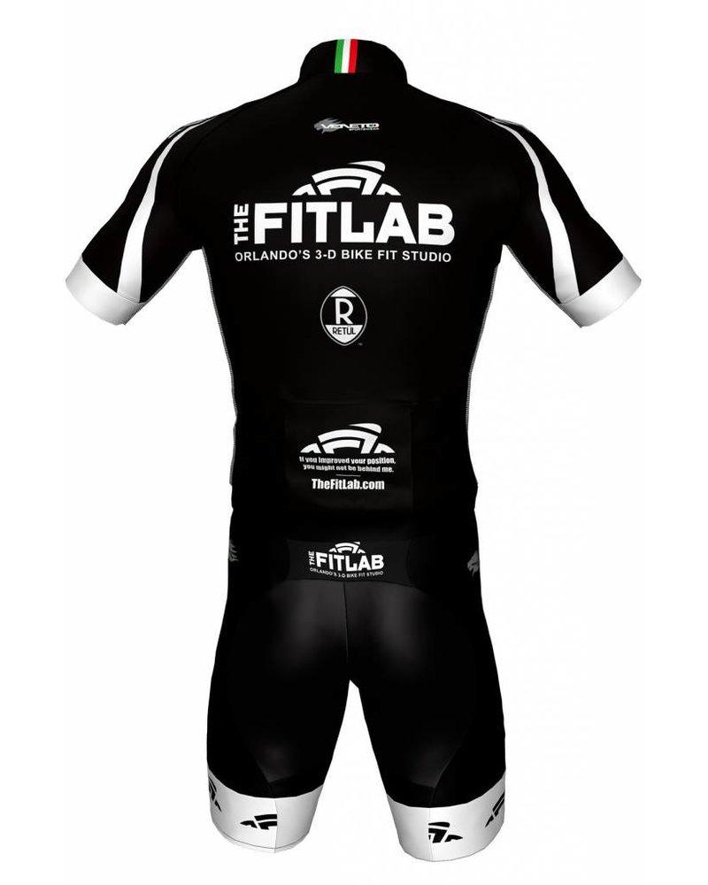 The Fit Lab Fit Lab Men's Jersey