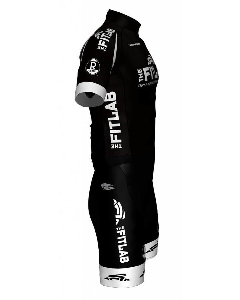 The Fit Lab Men's Jersey