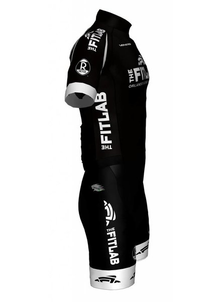 The Fit Lab Men's Bibshorts