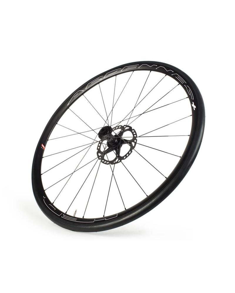 HED Cycling Ardennes LT Plus Disc Front Clincher 25mm 700c