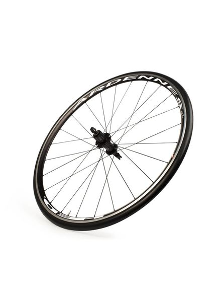 HED Cycling Ardennes Plus SL Clincher 25mm  700c Rear Shimano