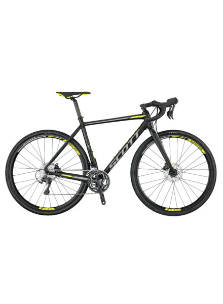Scott Speedster CX 10 Disc