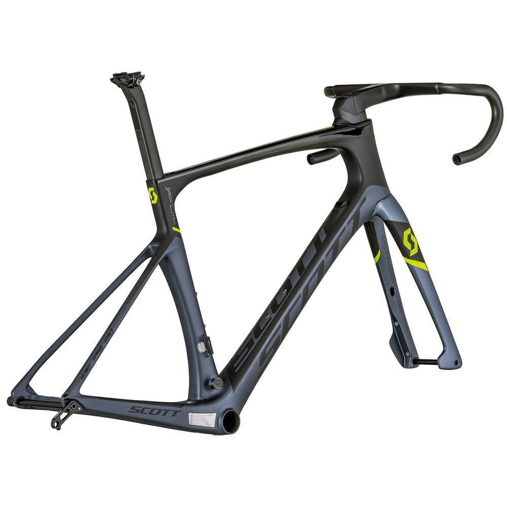 ef82d951a56 Foil Premium Disc Frameset Md 54cm Winter Park Cycles Orlando S