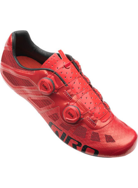 Giro Imperial, SIZE 45, RED