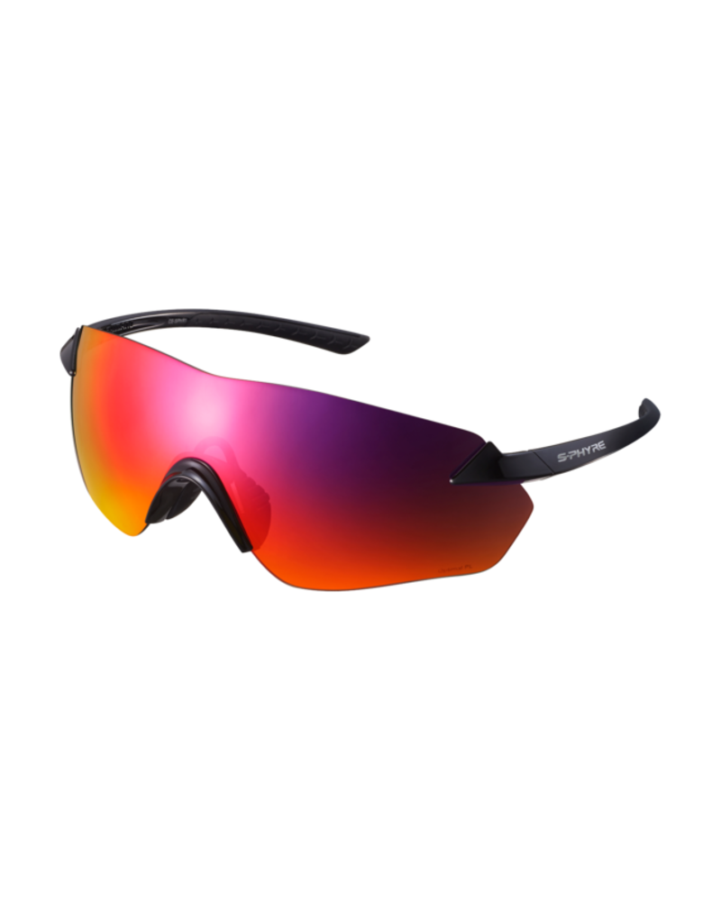 Shimano S-Phyre R1 Glasses