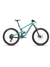 Santa Cruz Bronson 3.0 a R-Kit 27.5 Industry Blue M