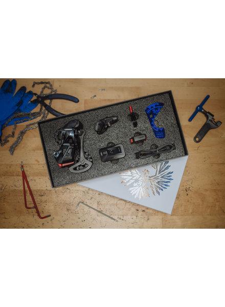 SRAM XX1 Eagle AXS Upgrade Kit, Build Kit