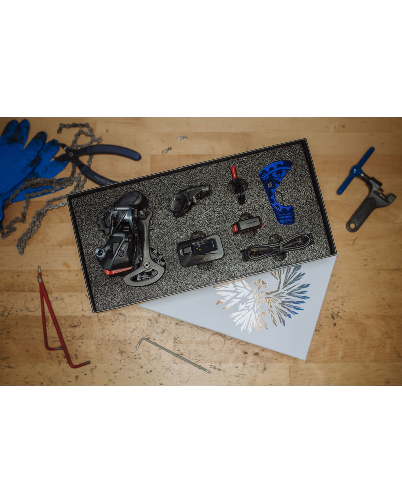 SRAM SRAM, XX1 Eagle AXS Upgrade Kit, Build Kit, Kit