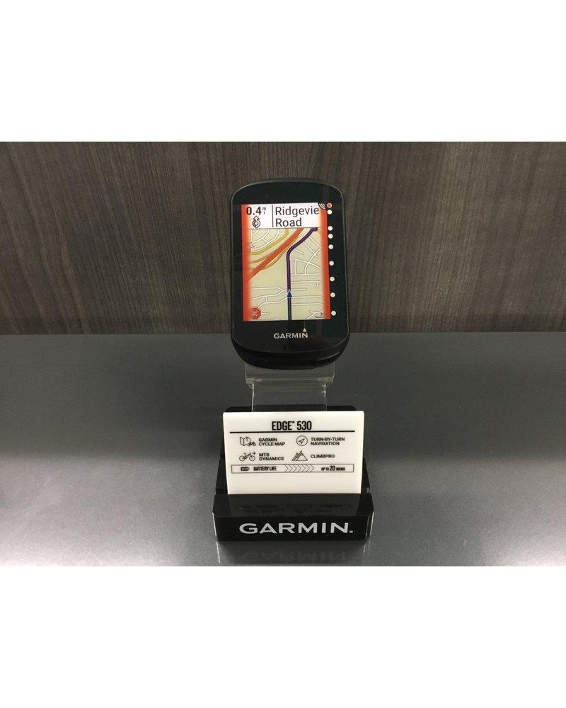 Garmin Garmin Edge 530 Computer GPS Bundle