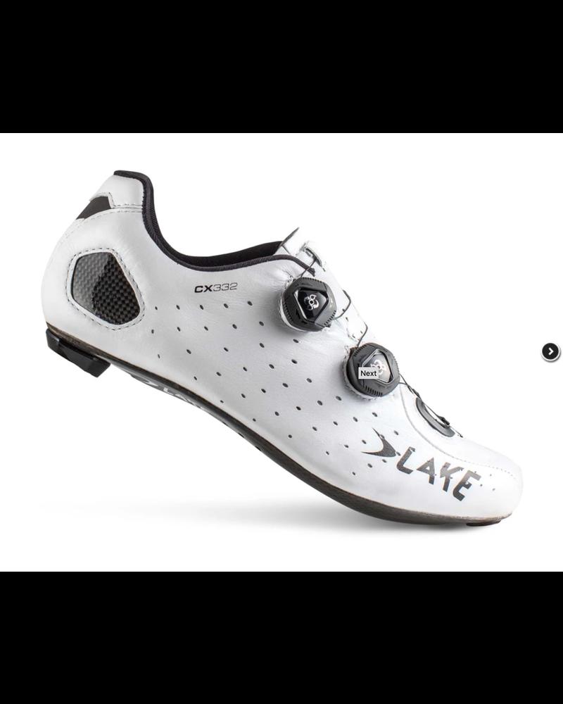 Lake Cycling CX 332 Standard Width