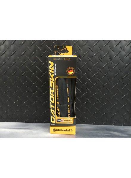 Continental Gatorskin 700x23 Fold Black