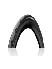 Continental Grand Prix 5000 TL 700x25 Black Tubeless