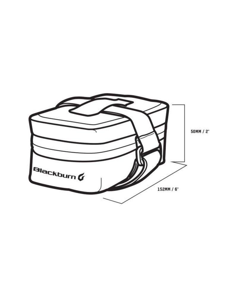 Blackburn Blackburn Barrier Micro Seat Bag - Black