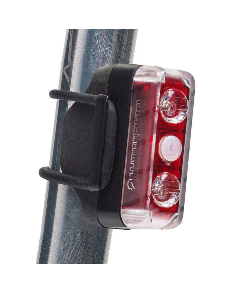 Blackburn Blackburn Dayblazer 65 Rear Light - Black