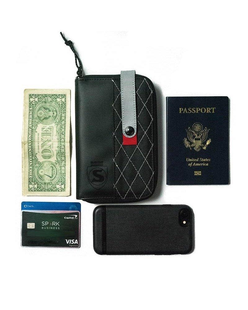 Silca Silca Phone Wallet