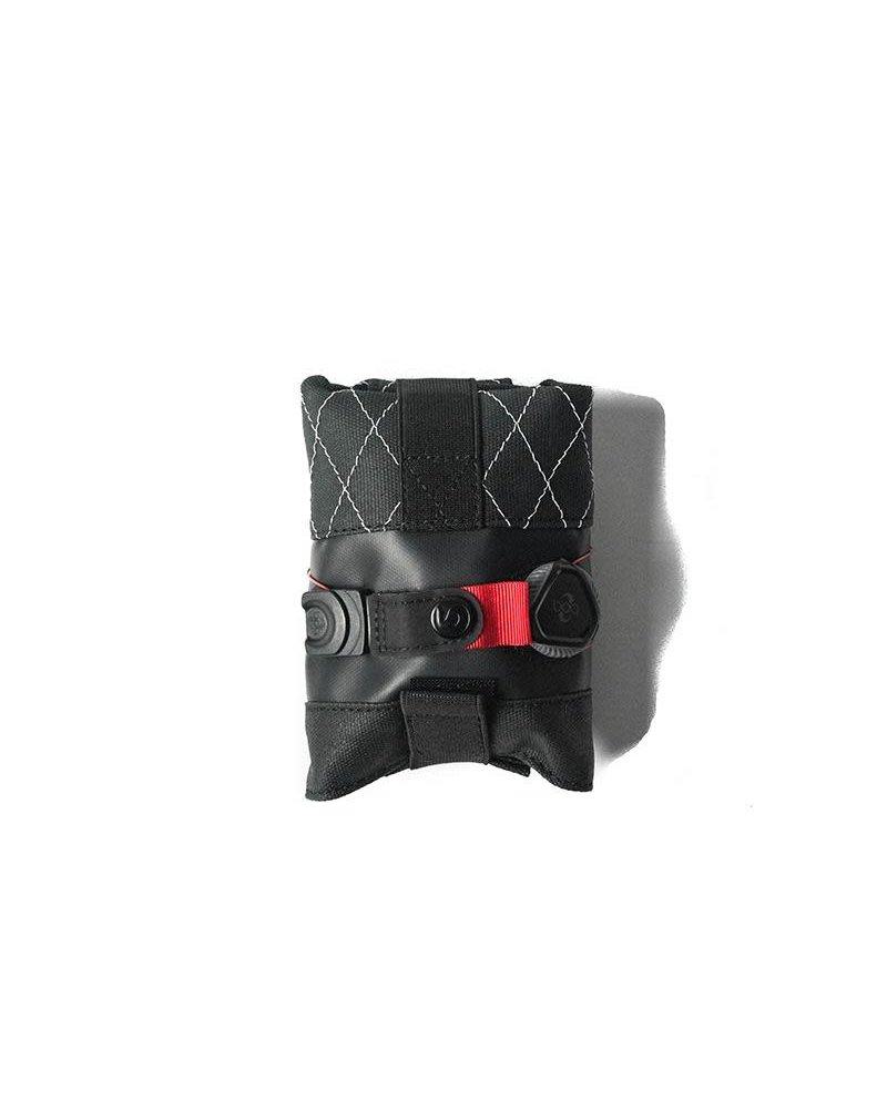 Silca Seat Roll Premio with BOA closure