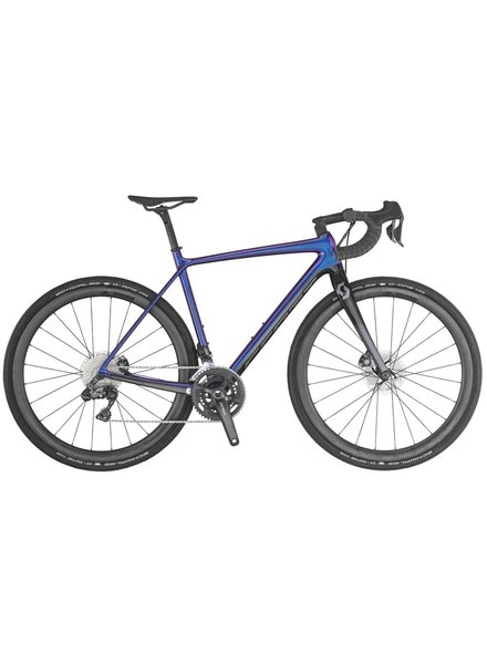 Scott Addict Gravel 10