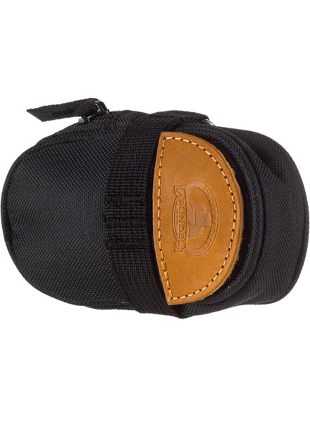 Arundel Uno Saddle Bag Black