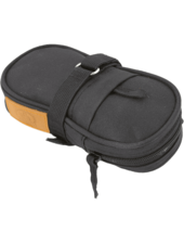 Arundel Arundel Tubi Saddle Bag; Black