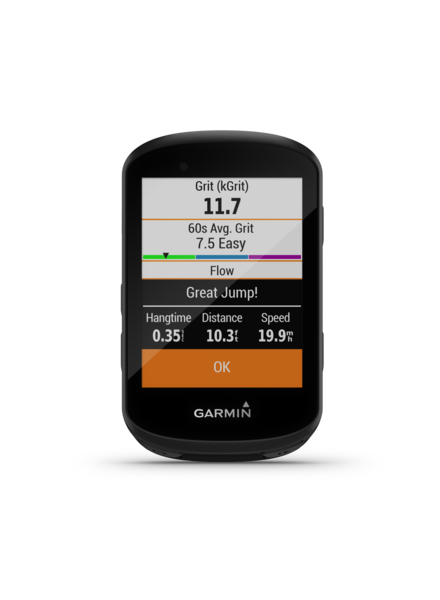 Garmin Edge 530 Computer GPS Bundle