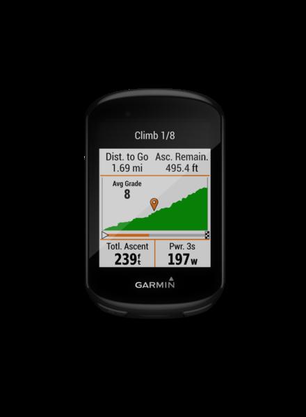 Garmin Edge 830 Computer GPS