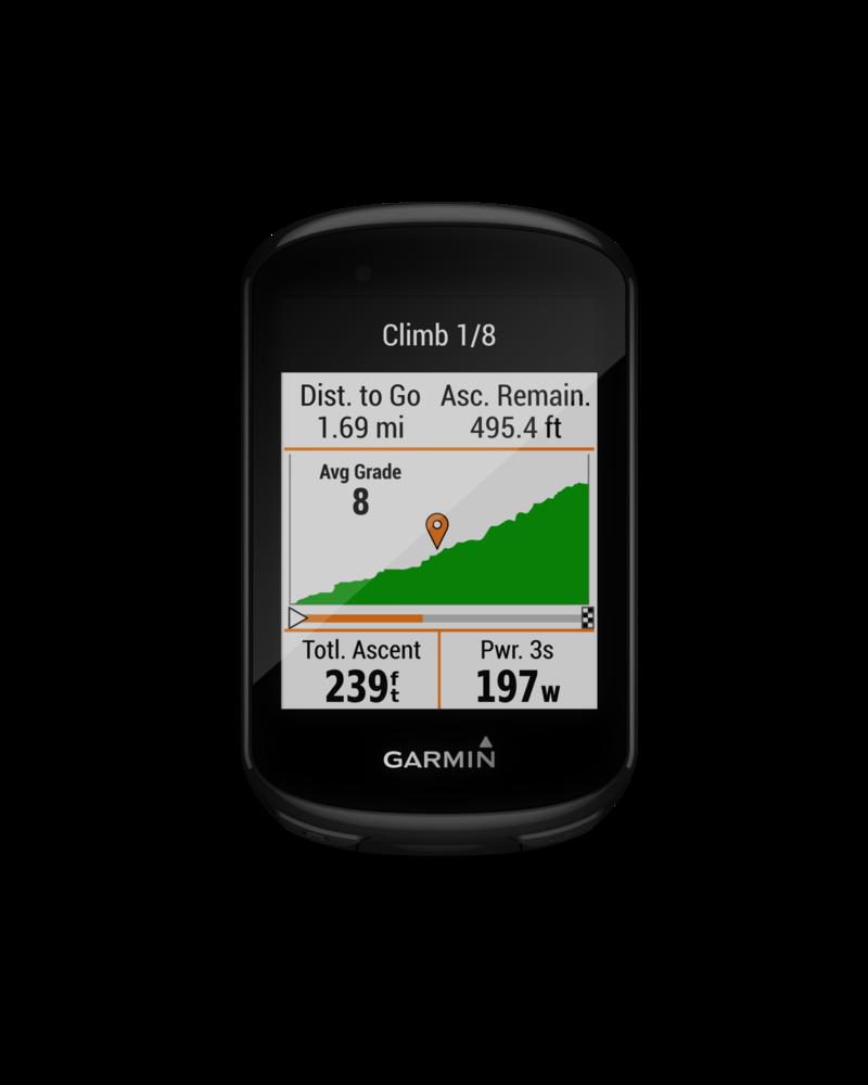 Garmin Garmin Edge 830 Computer GPS
