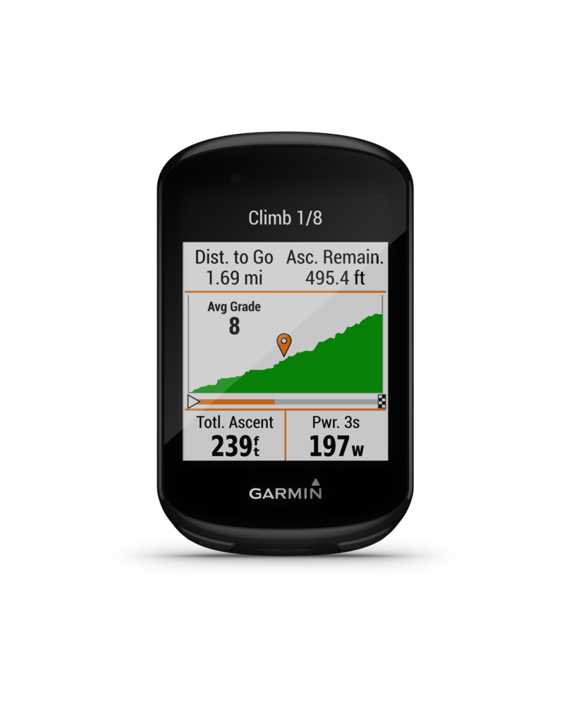 Garmin Garmin Edge 830 Computer GPS Bundle