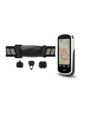 Garmin Edge 1030 GPS Cycling Computer Bundle: Black