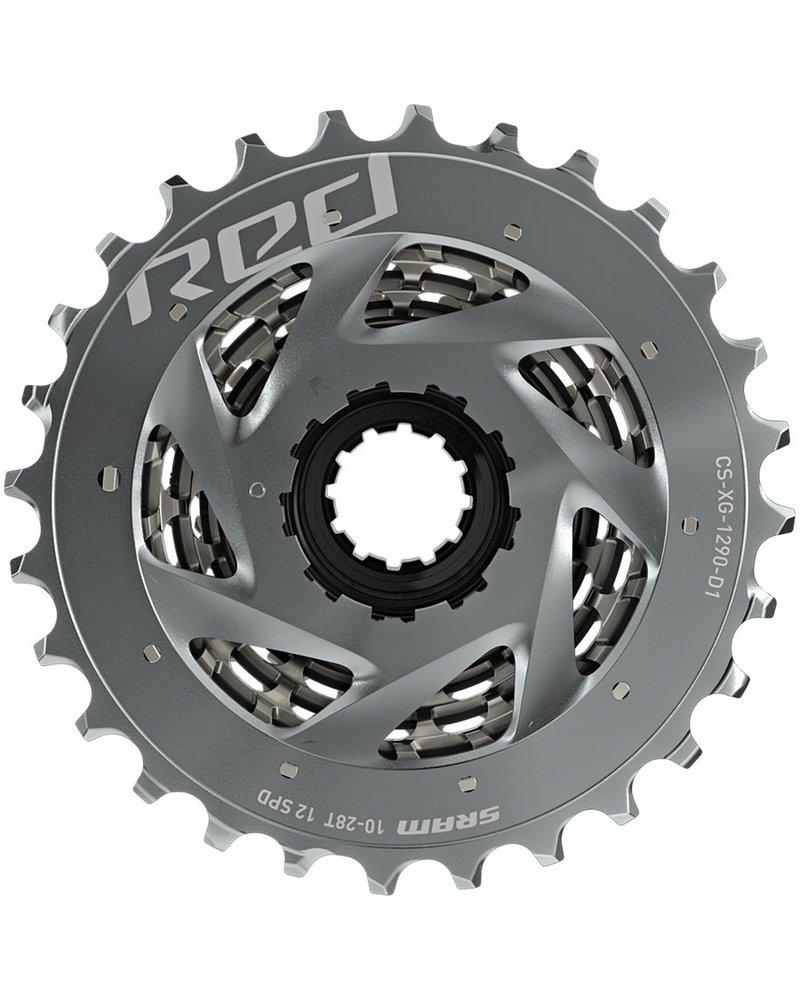 SRAM XG-1290, Cassette, Speed: 12, 10-33T