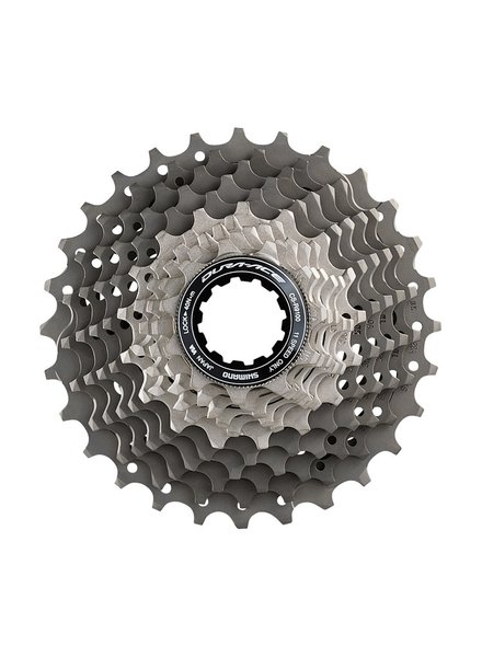 Shimano Dura-Ace CS-9100 11-Speed 12-25T Cassette
