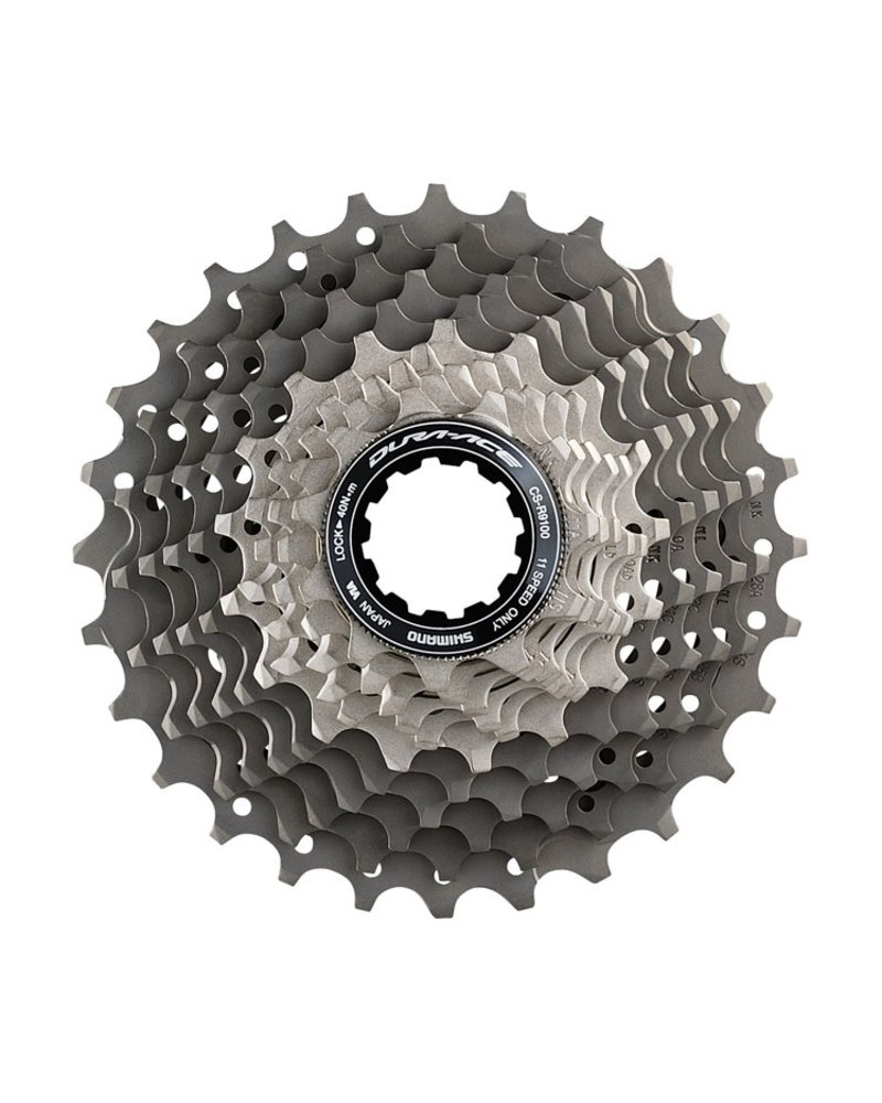 Shimano Dura-Ace CS-9100 11-Speed 11-28t Cassette