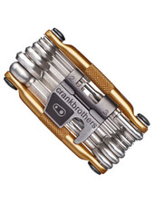 Crank Brothers Multi Tool 19 - Gold