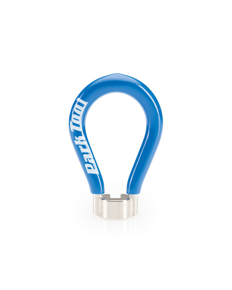 Park Tool Park Tool SW-3 Spoke Wrench: 3.96mm; Blue