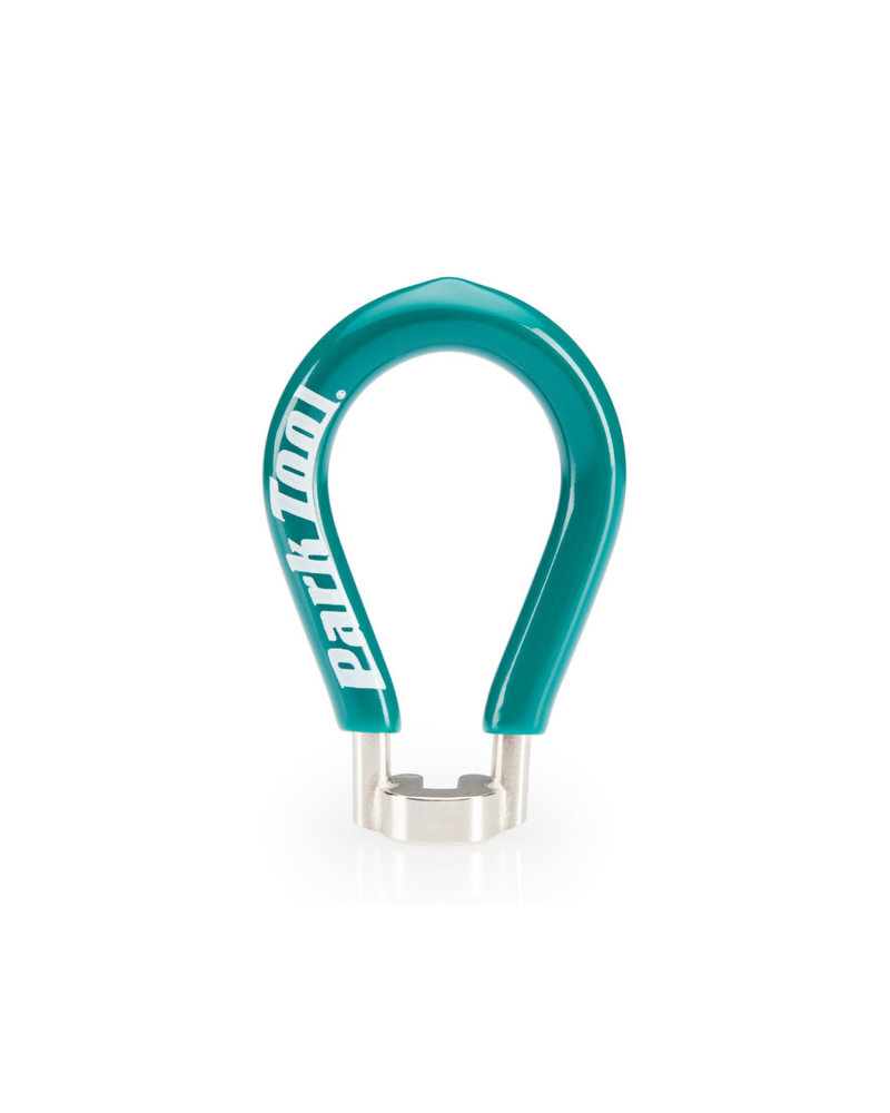 Park Tool Park Tool SW-1C Spoke Wrench: 3.30mm; Green