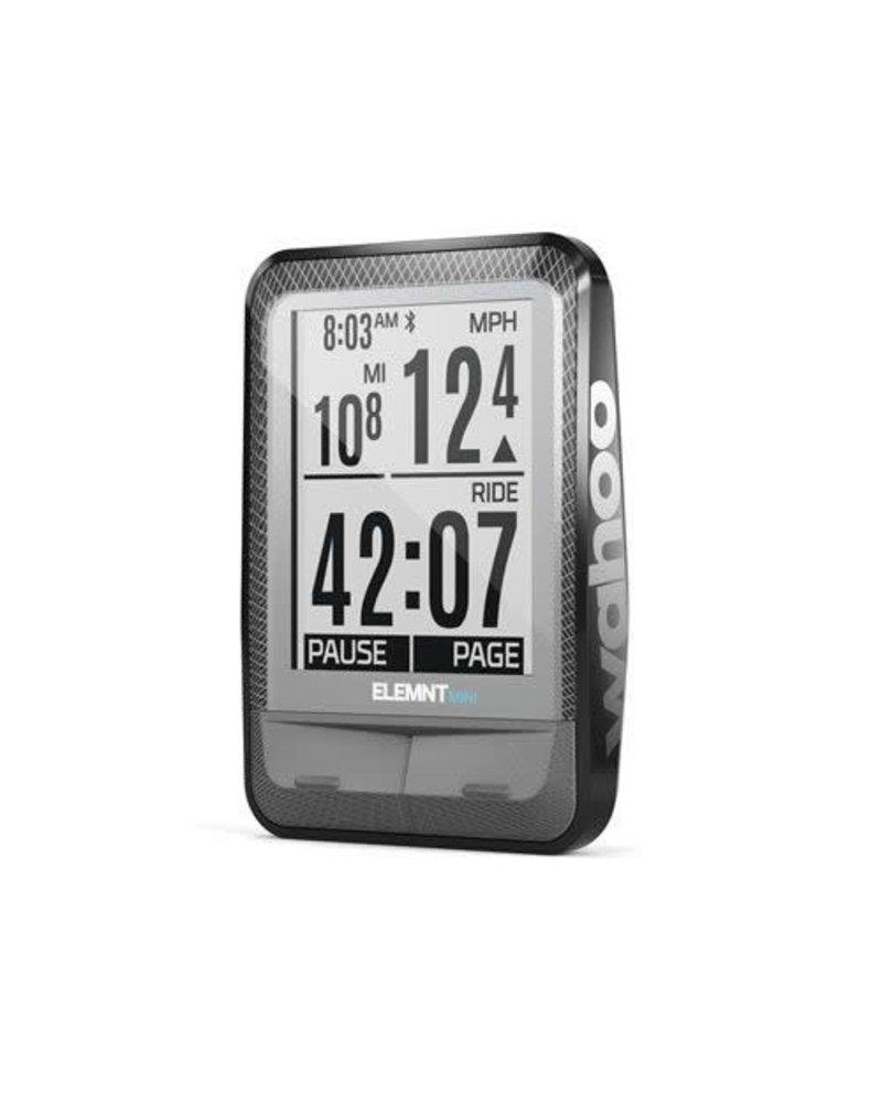 Wahoo ELEMNT Mini GPS Bike Computer