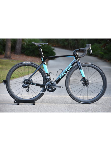 Factor ONE DISC Team Blue 54cm- Demo