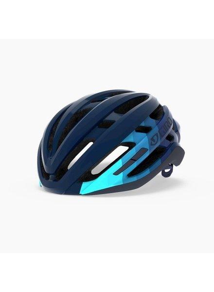 Giro Bike GR AGILIS MIPS MAT ICBG/MDNT BRS M 20 US