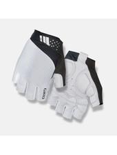 Giro Cycling Giro Monaco II Gel Road Gloves - White - L