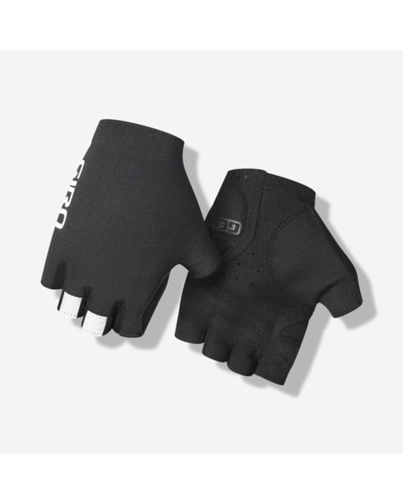 Giro Giro Mens Xnetic Road Gloves - Black - Size S