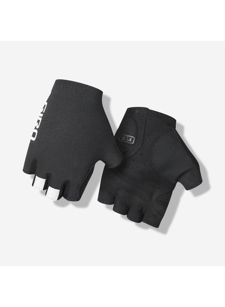 Giro Giro Mens Xnetic Road Gloves - Black - Size M