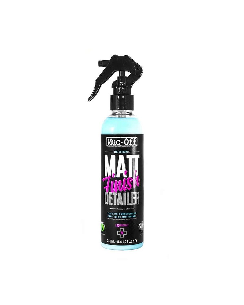 Muc-Off Muc-Off, Matt Finish Detailer, 250ml
